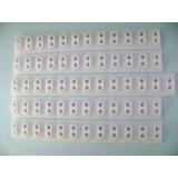 Borrachas Kit C/5 Novas Teclado Kurzweil Pc-1 / 61
