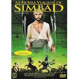 Coleção Simbad - 9 Filmes (edição Para Colecionador)
