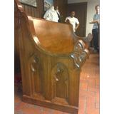 Bancas Y Muebles Para Iglesia A Medida