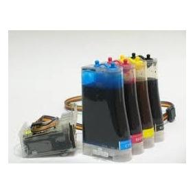 Bulk Ink Impressora Xp401 Xp214 Xp204 Xp411 + 400ml De Tinta