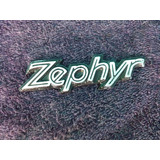 Emblema Ford Zephyr Nuevo