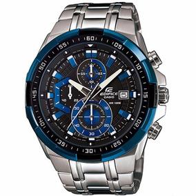 1553f4bf9e3 Relogio Casio Ef 331 Edifice - Relógio Masculino no Mercado Livre Brasil