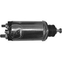 Automático Motor Partida C/ Pistão 28mt 24v - Delco Remy