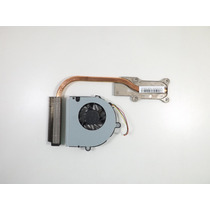 Cooler Dissipador Calor Notebook Asus K43u Amd