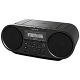 Grabadora Sony Zsrs60bt Refurbished Original Radio Y Mp3
