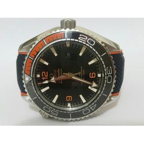 Relógio Seamaster Omega Planet Ocean Frete Grátis