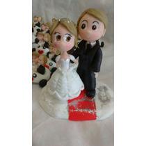 1 Central Y 20 Souvenires Casamientos / Aniv. Pocelana Fria