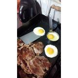 2 Moldes De Huevos + 1 Espátula . Cocineros Argentinos
