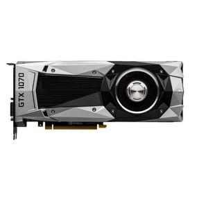 Zotac Nvidia Geforce Gtx 1070 / Gddr5 / Dp / Hdmi / Dvi