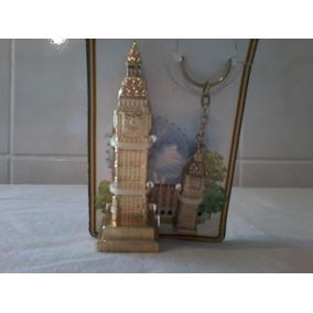 Apontador Relógio De Londres (made In China)