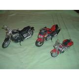 Motos Yamaha,raptor Y Maisto De Coleccion