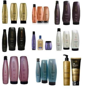 Kit Aneethun Shampoo +condicionador + Máscara Várias Linhas