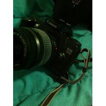 Camara Fotografica No Digital Profesional Canon Eos 3000