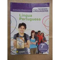 Coleção Tecendo Linguagens Língua Portuguesa 7ºano