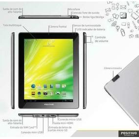 Tablet Positivo Novo Ypy 10.1 16 Gb 3g Processador 1.5ghz