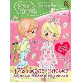Álbum De Figurinhas Precious Moments-momentos Preciosos 2010
