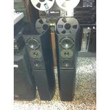 Parlantes Jamo A 507(danes) 200w Hi-end Acutron-audio
