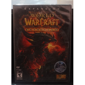 World Of Warcraft Cataclysm Inclye 30 Dias Gamekiosko