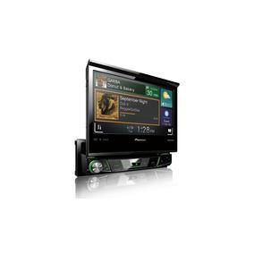 Dvd Player Pioneer Retrátil Avh-7880tv Mixtrax Bluetooth Usb