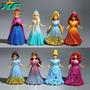 Figuritas Princesas Disney