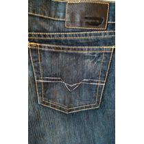 Diesel Jeans Para Dama Talla 12x34. Tory, Mk, Ax, Seven,true