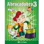 Abracadabra 3 Areas Integradas Tinta Fresca