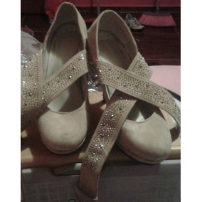 Limpia De Closet Zapatos Mujer