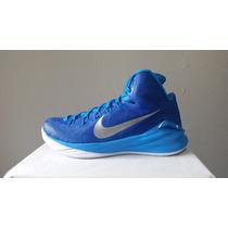 Nike Hyperdunk 14us 48.5eur 32cm Lunarlon Nba And1