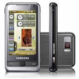 Samsung I900 Omnia - Gsm, 3g, Wi-fi, Windows Mobile 6.1