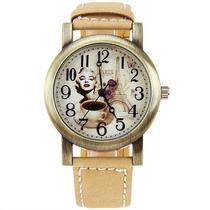 Original Reloj Vintage Marilyn Monroe