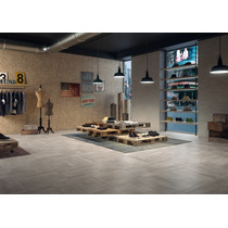 Porcelanato Ilva Compact City/neutral/ Canvas/ Backdrop 2da