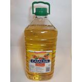 Aceite De Girasol 100 % Puro