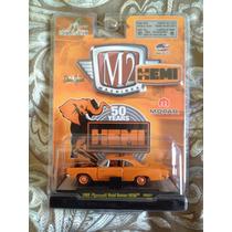 M2 Machines - 1969 Plymouth Road Runner
