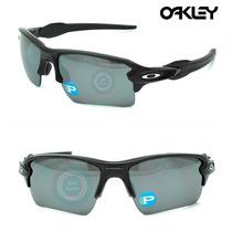 Oakley Flak 2.0 Xl Matte Black /black Iridium Polarized 9188