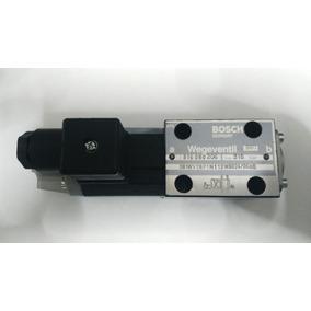 Valvula Bosch 0810090206 081wv06pin112ws024 Arburg Ferromati