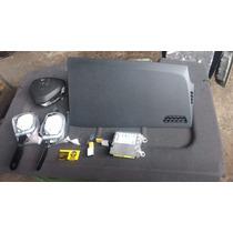 Kit Airbag Honda Civic Completo 2013 2014 2015 Original Pret