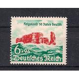 Alemania 1940 Michel #750 Mint **