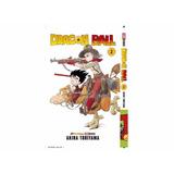 Dragon Ball Panini México Tomos 1-27 Mangas Español