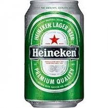 Cerveza Heineken Lata 355 Cc Al Mejor Precio De Plaza