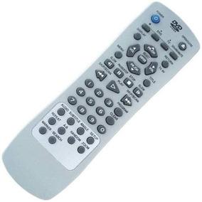 Controle Remoto Dvd Lg Varios Modelos 5921, 5822, Etc