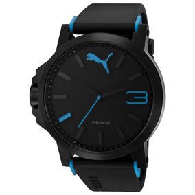 Puma Ultrasize Blue 50mm Diametro Camp Reloj 2902 Diego Vez