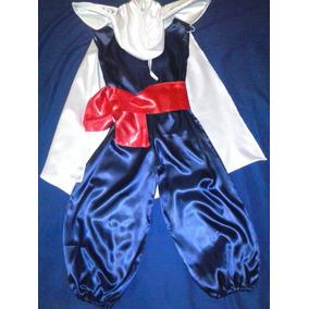 Disfraz Cosplay Gohan Dragon Ball Incluye Botas !!