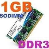Memoria Ram Ddr3 De 1gb Para Laptop En Oferta