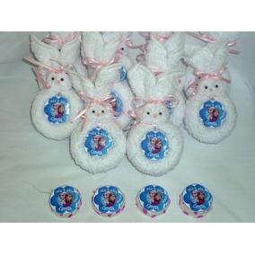 Souvenirs Cumple Infantil/toallita/jabón/spa/personalizados