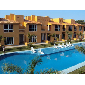 Villas En Renta En Ixtapa