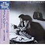 Vinilo Billy Joel - The Stranger Edición Japonesa + Obi