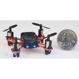 Nano Dron Estes Proto X Cuadrocóptero