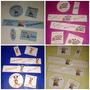 Stickers Para Golosinas Personalizadas! El Mejor Precio!