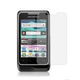 Pelicula Protetora Motorola Motosmart Me Xt303 Transparente