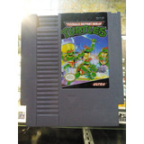 Teenage Mutant Ninja Turtles Nes (m)
